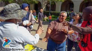 201604_AAABooth_20_Ask_An_Atheist_Bible_Discussion_Street_Preaching