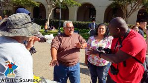 201604_AAABooth_21_Ask_An_Atheist_Bible_Discussion_Street_Preaching