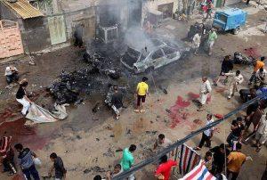 2,000 Killed in Muslim Uyghur Riot in Xinjiang, China