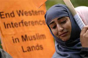 islam-vs-west