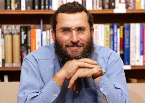 Rabbi Shmuley Interview Part 2