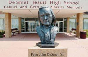De Smet Jesuit High School